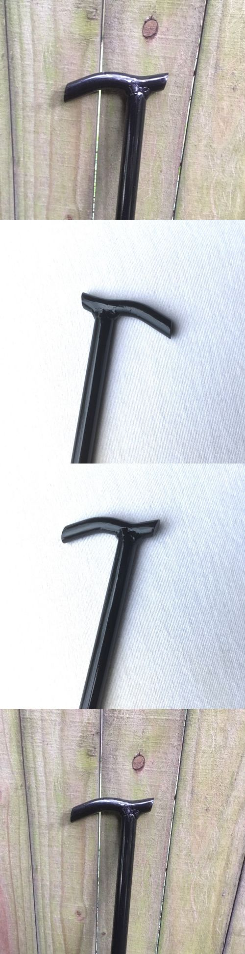 Sticks 179794: The Best Self Defense Walking Cane, Stick. Martial Arts Combat Cane Derby Handle -> BUY IT NOW ONLY: $79.5 on eBay!