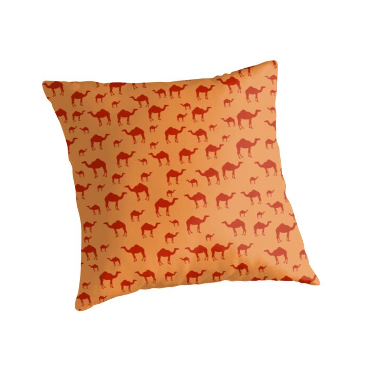 Camel pattern by Stock Image Folio