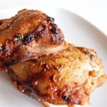 Tandoori Chicken II: Chicken Recipes, Chicken Ii, Allrecipes Co Uk, Turmeric Recipes, Cooking Light, Indian Food, Healthy Recipes, Tandoori Chicken, Barbecue Chicken
