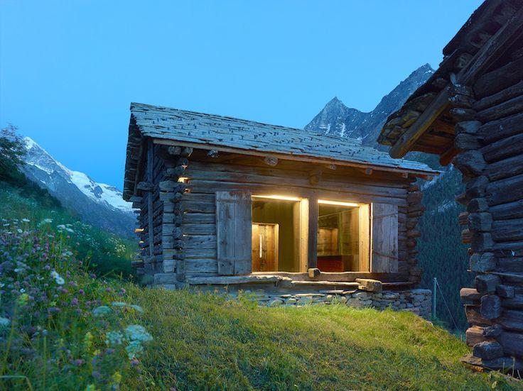 Weekngo :: Exclusif ! Séjour idyllique au coeur du Valais