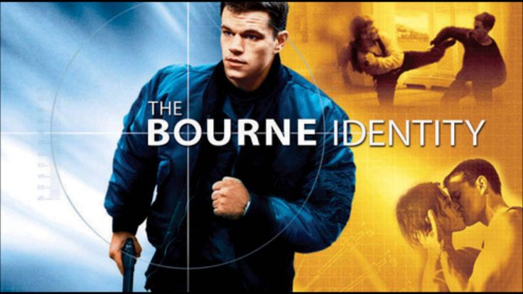 Watch The Bourne Identity Full Movie Online | Livetv99