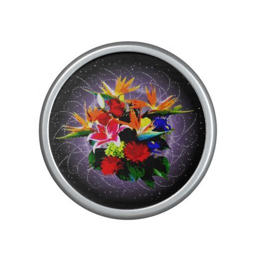 http://www.zazzle.com.au/tropical_flower_bouquet_sparkles_bumpster_speaker-256736944863699627?rf=238523064604734277 Tropical Flower Bouquet Sparkles Bumpster Speaker - This bumpster bluetooth speaker features a tropical flower bouquet with sparkles all around.