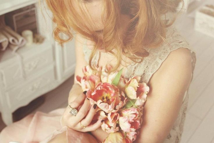 Andreea Banita - Maitre Fleuriste
