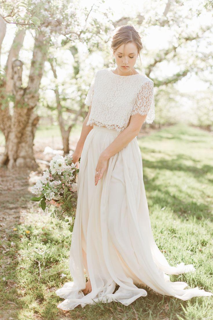Wedding Dresses:   Illustration   Description   sarah seven wedding dress separates    -Read More –   - #WeddingDresses https://adlmag.net/2017/12/30/wedding-dresses-inspiration-sarah-seven-wedding-dress-separates/