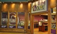 Flying Olive is located just inside Jungle Jim's International Market in Cincinnati, OH. Eastgate location only. www.flyingolive.com. 513.943.1900.