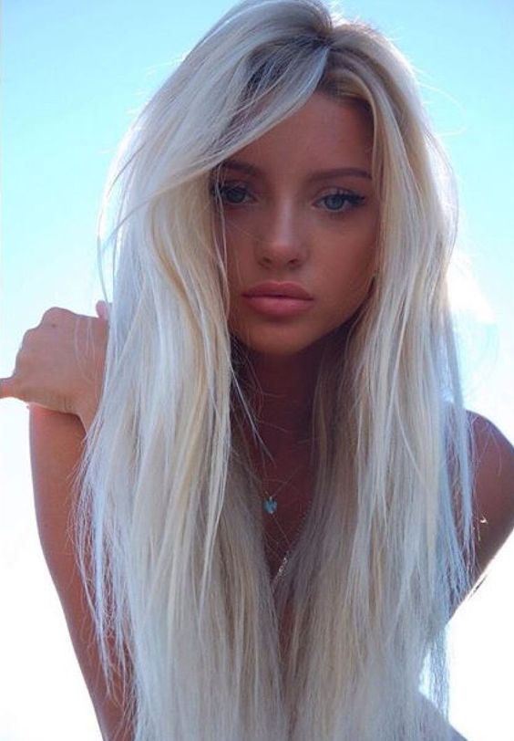 Stupendous 1000 Ideas About Teen Hairstyles On Pinterest Hair Style Bangs Short Hairstyles Gunalazisus