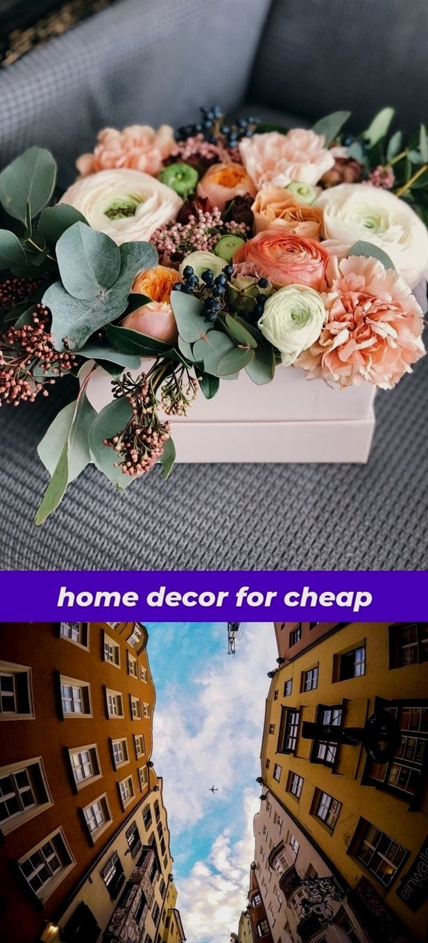 Home Decor For Cheap 257 20181130143549 62 Home Decoration Vase