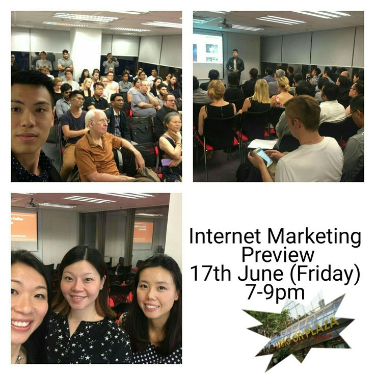We will be here for HONG KONG again!!!😍 Wanna earn extra 200 US dollar through every week? There will be a FREE internet marketing to show you how to boost your sales/business or earn extra online... DON'T MISS this OPPORTUNITIES!!!Our preview are always FULLHOUSE!!! Please register @ http://tinyurl.com/MasterFreedom Seats limited!!!