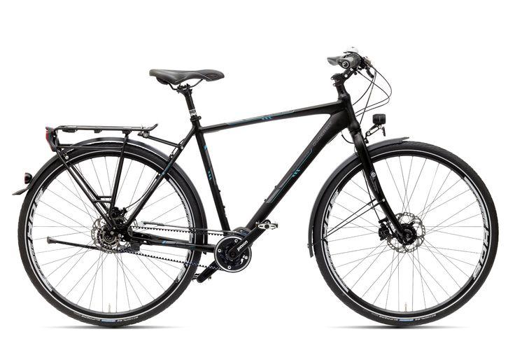 Gudereit | Fahrräder seit 1949 | Details-Sportline