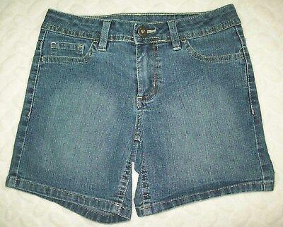 (Gesponsert) eBay – verblasste Herrlichkeit Mädchen blau Jean Shorts Größe 10 Stretch …   – Girls Clothing (Sizes 4 and Up). Kids Clothing, Shoes and Accessories