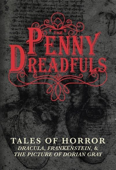 Blood, gore, murder, and sin—Victorian literature's darkest horrors await you. The penny dreadfuls were cheap nineteenth-century English stories that featured gothic, lurid, disturbing, and tantalizing content. These horror serials cost a penny per issue, hence their name: penny dreadfuls. The penny dreadfuls often paid homage to—and even inspired—many of the more famous narratives of the horror genre. This book unites three of the most notorious literary ...