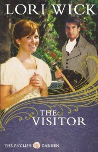 The Visitor (By Lori Wick)Lori Wicks bestselling English Garden series (more than 720,000 copies sold) is filled with endearing characters and engaging stories. Now with fresh, new covers, each of the four books in the series...