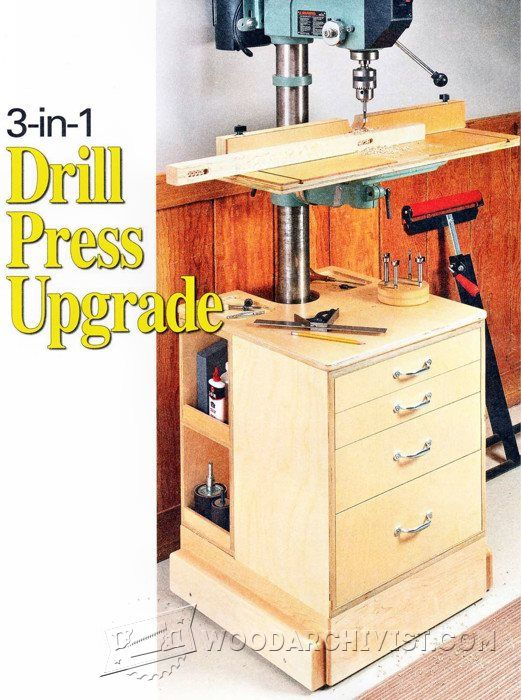 79 best Drill Press images on Pinterest | Drill press, Woodworking ...