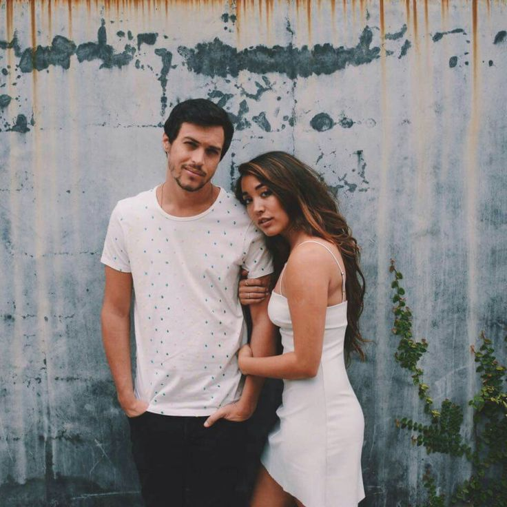 Alex and Sierra