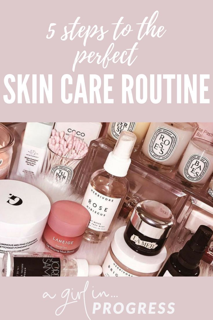 How To Start A New Skincare Regime Perfect Skin Care Routine Skin Care Beauty Skin Care