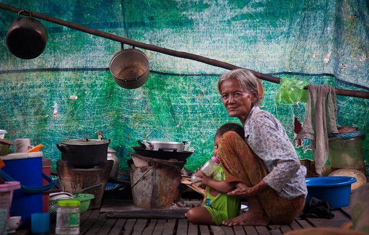 Φιλανθρωπία: Μην ταΐζετε τους φτωχούς