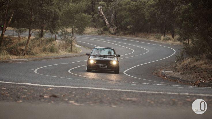 Další kousek historie BMW - BMW 318is (E30)