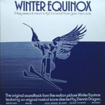 Dennis Dragon - Winter Equinox (Original Soundtrack): buy LP at Discogs