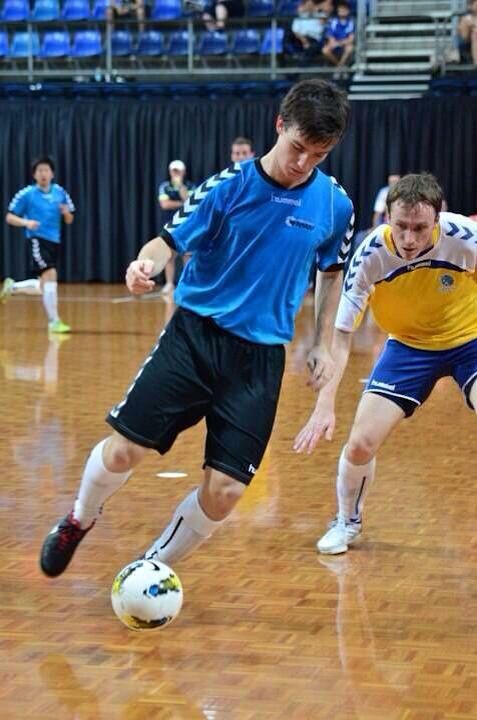 Futsal days ⚽️