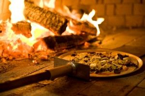 Pizza nights every Friday night at Woodstock.. $35 for a little starter, lots of pizzas and something sweet to finish..