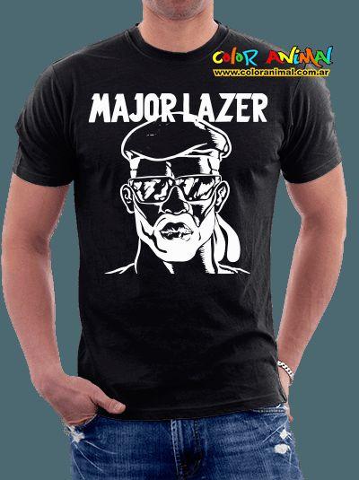 Major Lazer - Comprar en Color Animal