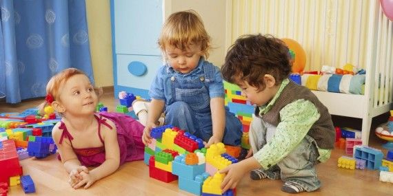 Troubleshooting special needs kids' playdates -- To encourage the growth of play skills, some parents of children with special needs make an...