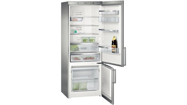 Purchase dictatorial range of Bosch Double Door Fridge online in Auckland from leading supplier company of home appliances at Able Appliances Ltd.