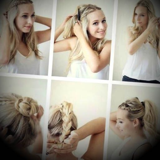 penteado-simples-para-verao
