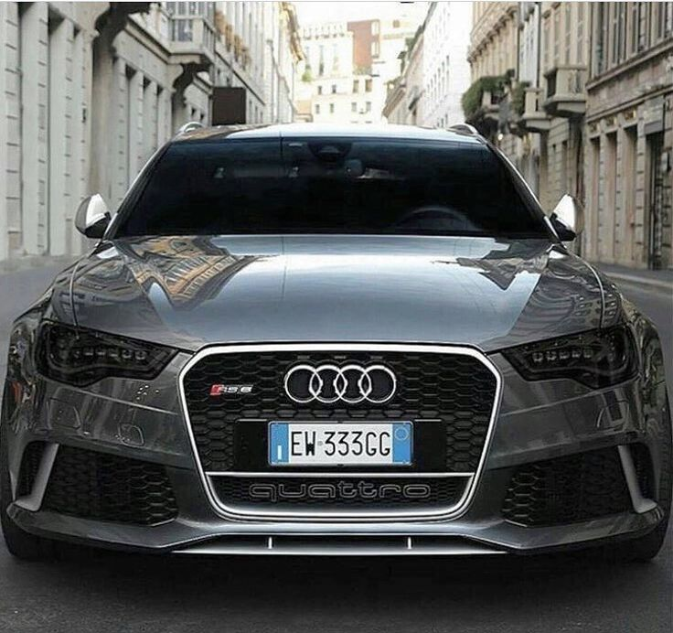 Best 25+ Audi A6 Quattro Ideas On Pinterest