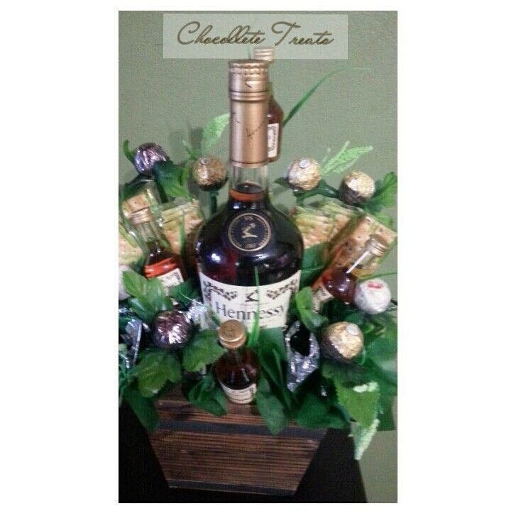 Hennessy Gift Baskets Lamoureph Blog