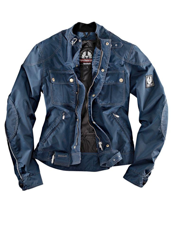Cafe Racer Jacket, Belstaff Jackets, Motorcycle Gear, Gentleman Style,  Helmet, Men's Fashion, Motorcycle Helmet, Man Style