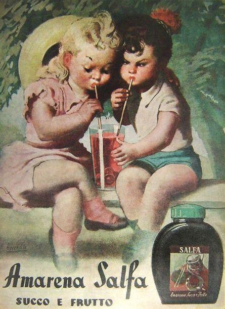 Poster by Gino Boccasile (1901-1952), #ItalianPoster