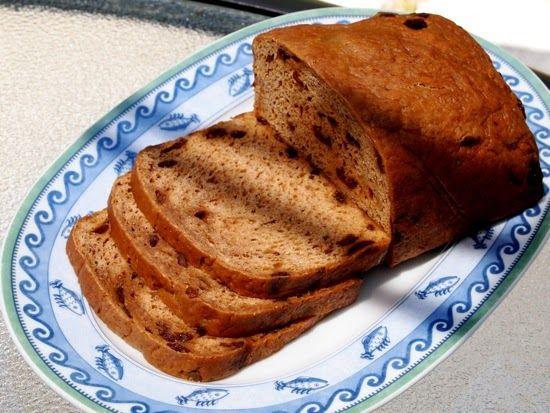 Real Jamaican Food: Jamaican Easter Bun Recipe