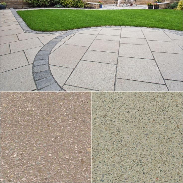 wildwood garden paving is an hardwearing and distinctive patio product that adds a style