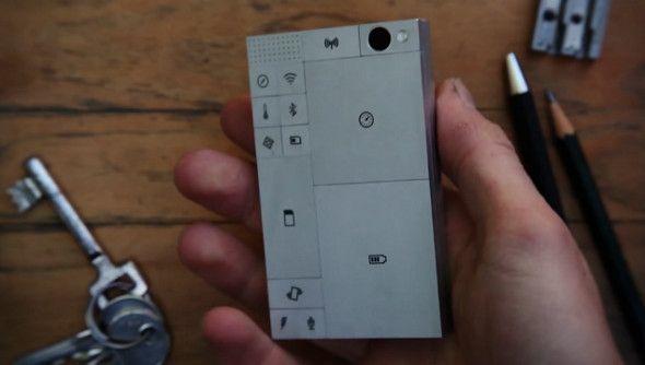 Phonebloks: de onverwoestbare smartphone