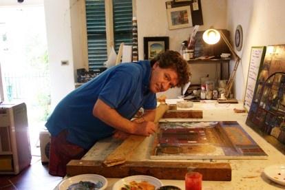 Guido Borelli.....
