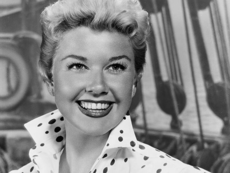 PHOTO: Doris Day seen in this 1951 file photo. http://abcnews.go.com/Entertainment/doris-day-celebrates-92nd-birthday-poses-photos/story?id=38139254