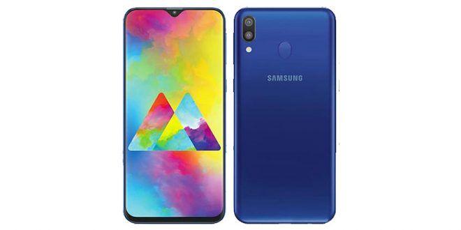 سعر ومواصفات Samsung M20 سامسونج ام 20 الجوالات Galaxy Phone Samsung Galaxy Phone Samsung