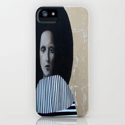 MUSA iPhone Case by Michela Ezekiela Riba - $35.00