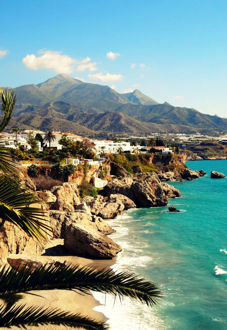 Spanish summer: the cultured north, the sun-soaked south or the rugged islands…