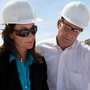 On large construction projects, the Superintendent's job is to run the day-to-day operations on the construction site and control the short-term schedule. The role of the superintendent also includes important quality control and subcontractor coordination responsibilities.