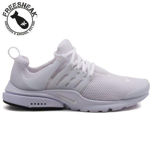 Nike Air Presto Triple White 848132-100