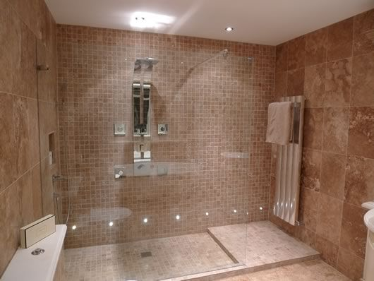 Best Travertine Bathrooms Images On Pinterest Bathroom Ideas