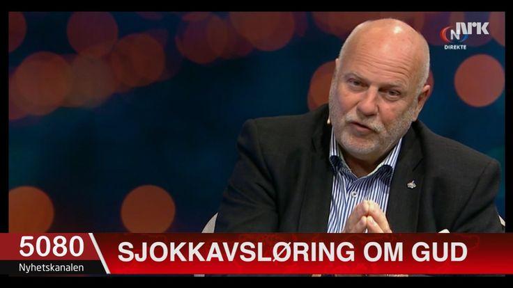 TV-pastor avslørt: Samlet inn 1 milliard til Gud som ikke finnes