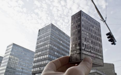 paper architecture modernist poland 2