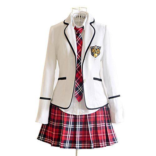 uniforme scolaire japonais fille taille s