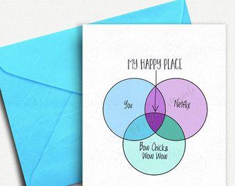 Lustige Geburtstagskarte Lustige Valentinskarte Liebeskarte Valentinstag Geburtstagskarte Freund-Karte für ihn, Ehemann, bester Freund, Freundin   – dies & das