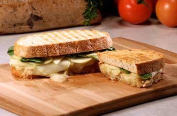 3 lekkere recepten voor panini's - Lekker en Simpel