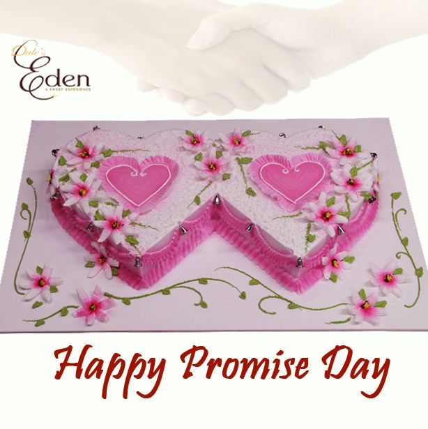 Dale's Eden ~ Happy Promise Day