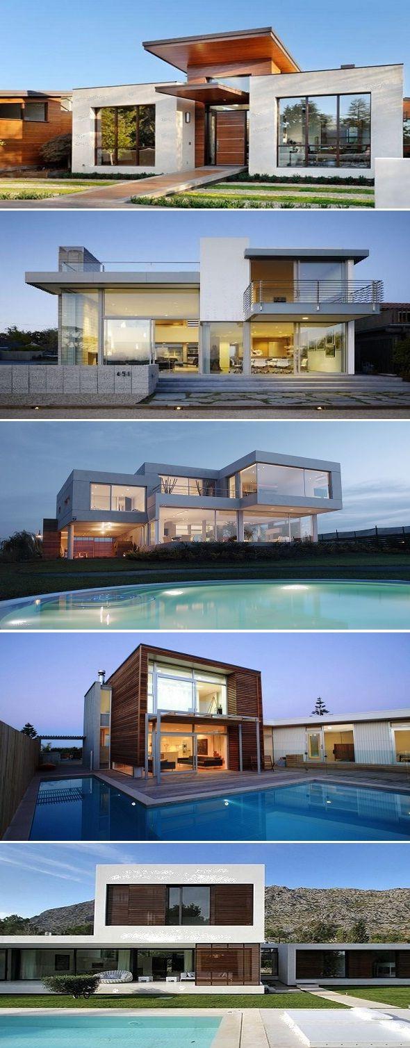 Minimalist Style Home Designs